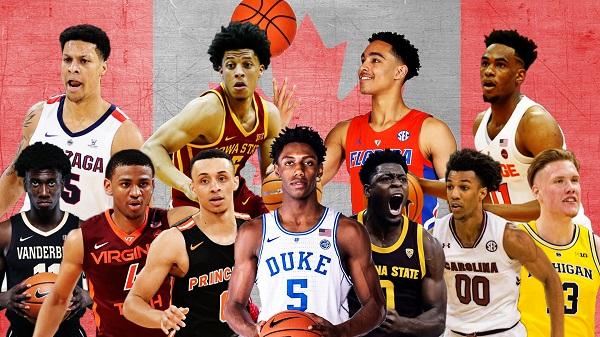 If Stars Align, 2019 NBA Draft...