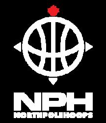 North Pole Hoops